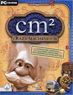 Crazy Machines 2 [Pepper Games]