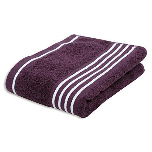 ROLLER handdoek RIO UNI - bessen - 50x100 cm