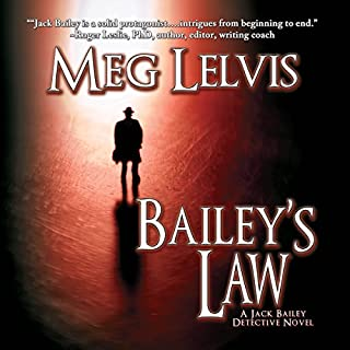 Bailey's Law cover art