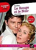 Le Rouge et le Noir (Bac 2020) - Suivi du parcours « Le personnage de roman, esthétiques et valeurs » (Le roman) - Format Kindle - 3,99 €