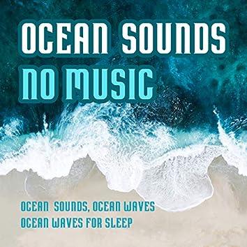 Ocean Sounds No Music