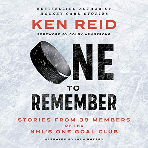 One to Remember cover art