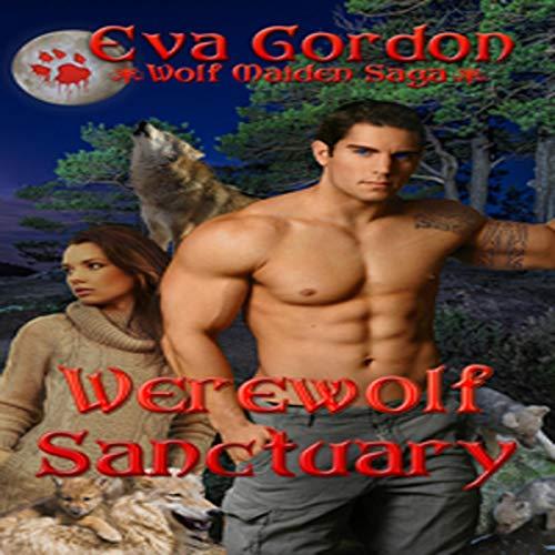 Page de couverture de Werewolf Sanctuary