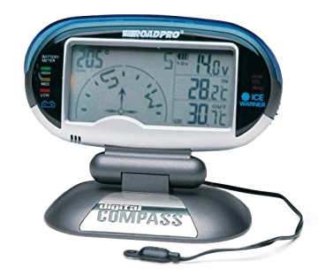 Car Thermometer
