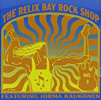Relix Bay Rock Shop 2