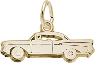 Rembrandt Classic Hardtop Muscle Car Charm