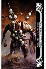 Wulfrik (Warriors of the Chaos Wastes Book 1) Kindle Edition