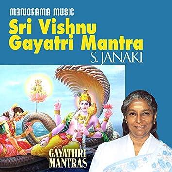 Sri Vishnu Gayatri Mantra