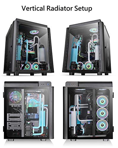 Build My PC, PC Builder, Thermaltake N/A