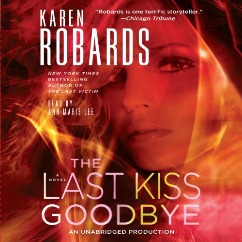 The Last Kiss Goodbye Titelbild