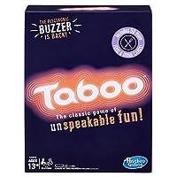 Taboo Game (Amazon Exclusive)