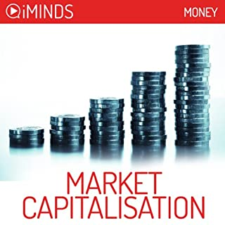 Market Capitalisation audiobook cover art
