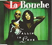 Fallin' in love [Single-CD]