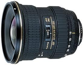 Tokina Tokina 12-24mm F/4 PRO DX Autofocus Zoom Lens for Nikon Digital SLR Cameras