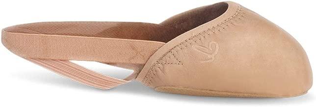 Capezio Kids' Turning Pointe 55 Ballet Shoe