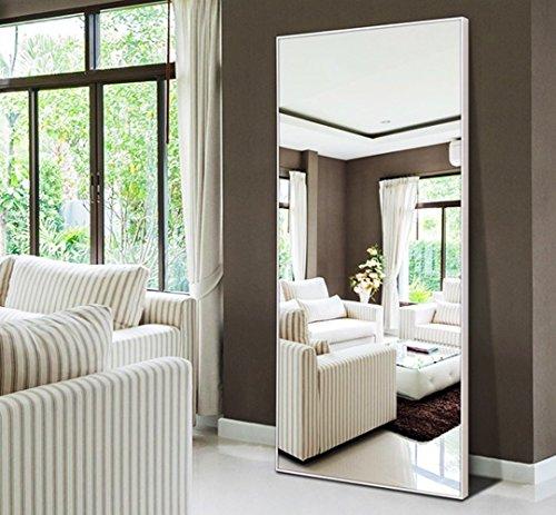 Hans Alice Full Length Bedroom Floor Mirror Dressing Standing Mirror 65 X24 Buy Online In Barbados Hans Alice Products In Barbados See Prices Reviews And Free Delivery Over Bds 150 Desertcart