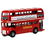 ハムリーズ(Hamleys) ロンドンバス 5I