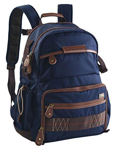 Vanguard Havana 41 BL - Mochila (27 x 11 x 18 cm) Color Azul