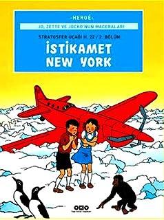 Jo, Zette ve Jocko'nun Maceraları 2 - İstikamet New York: Stratosfer Uçağı H. 22 / 2. Bölüm