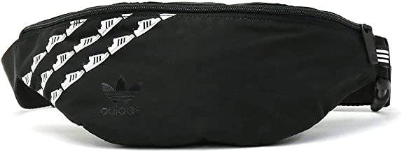 [アディダス オリジナルス]adidas Originals WAISTBAG ウエストバッグ IXO88 ブラック