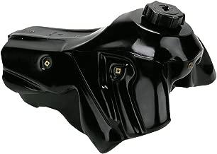 IMS 117326BK1 Black Large Fuel Tank - 3.1 Gallon Capacity