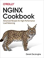 NGINX Cookbook: Advanced Recipes for High-Performance Load Balancing