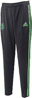 Mexico Soccer Training Pants (Black)