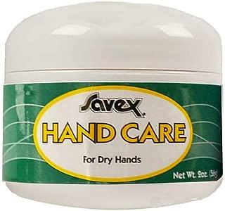 SAVEX Hand Cream 2oz