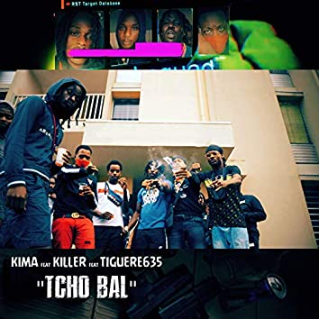 Tcho Bal