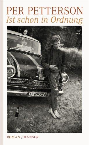 Buchseite und Rezensionen zu 'Ist schon in Ordnung: Roman' von Per Petterson