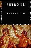Satiricon - Les Belles Lettres - 20/11/2001