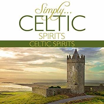 Simply¿Celtic Spirits