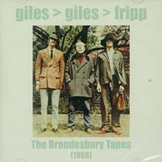 The Brondesbury Tapes 1968