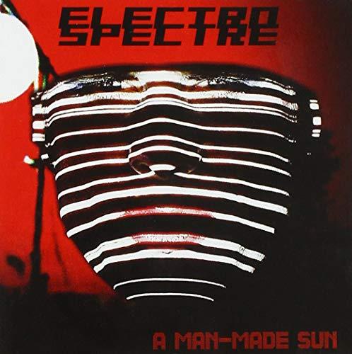 Electro Spectre - A Man-Made Sun