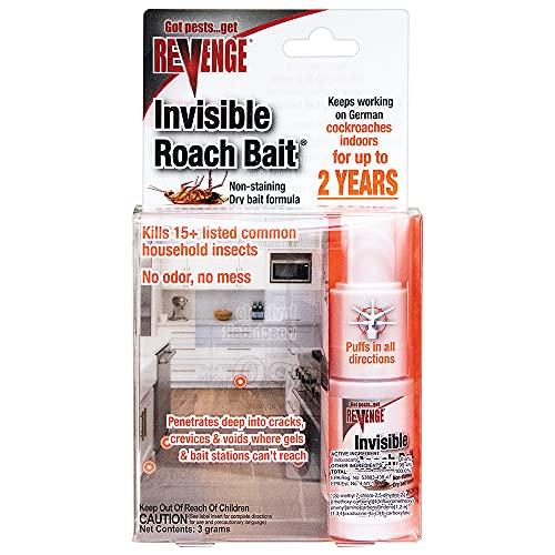 Bonide Revenge Invisible Roach Bait