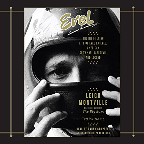 Evel cover art