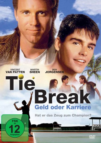 Tie Break - Geld oder Karriere [Alemania] [DVD]