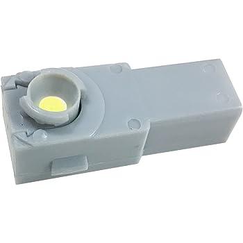 2LOOP(ツーループ) LED 3チップSMD インナーランプ フットランプ グローブボックス コンソールボックス -純白光