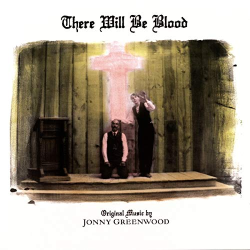 There Will Be Blood [Vinilo]