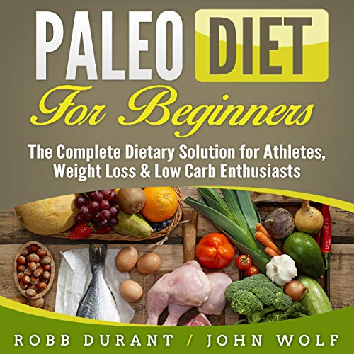Do you lose weight on paleo diet