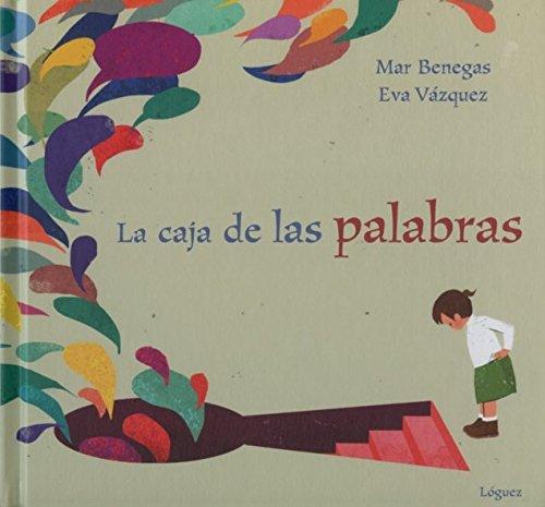 La Caja de Las Palabras- The Word Box (Rosa y manzana)