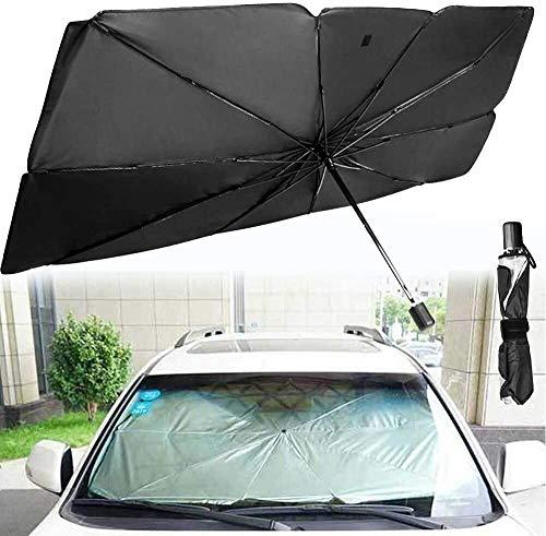A/N El Parasol del Parabrisas del automóvil, el Paraguas Plegable de Rayos...