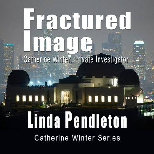 Fractured Image cover art