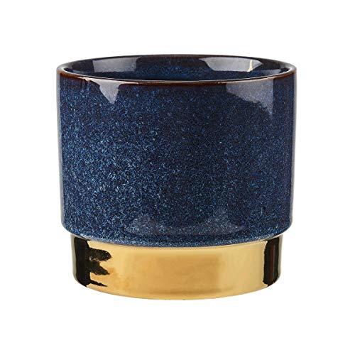 Butlers GOLDEN Touch Blumentopf Ø 15 cm