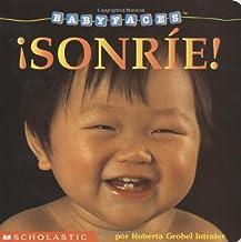 ¡sonrþe!: Smile! (sonrie!) (Scholastic En Espanol-Spanish)