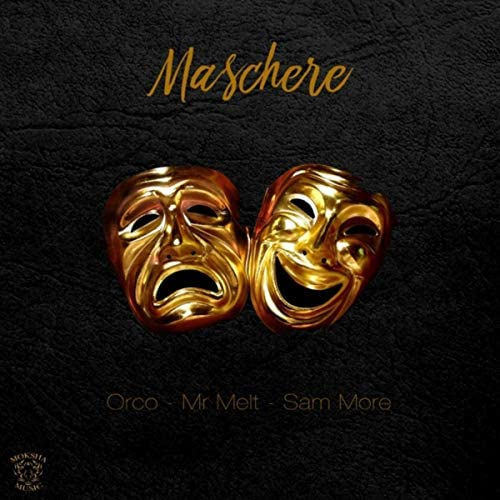 Orco feat. Mr Melt & Sam More