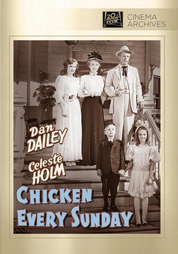 Chicken Every Sunday [Edizione: Stati Uniti] [Reino Unido] [DVD]