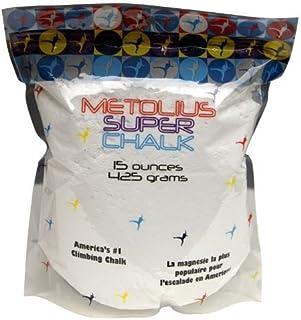 Metolius Super Chalk - 15 oz. Bag by Metolius
