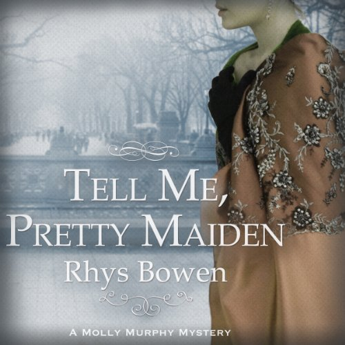 Tell Me, Pretty Maiden cover art