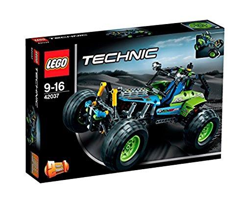 LEGO Technic 42037 - Formula Off-Roader